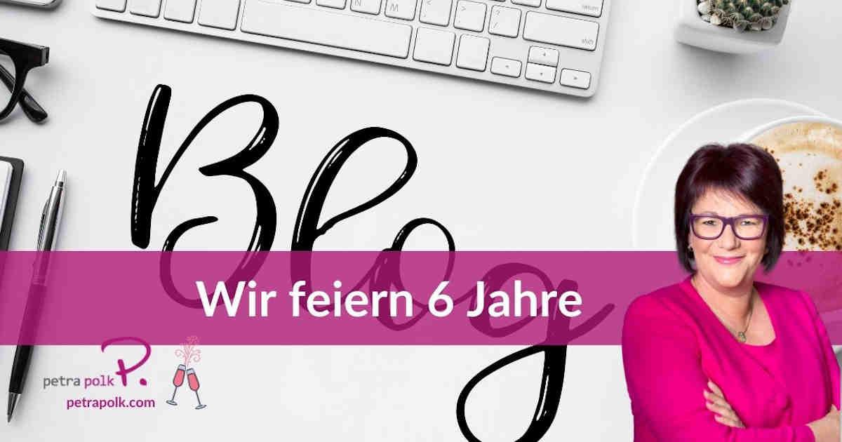 6-Jahre-Blog-Petra-Polk