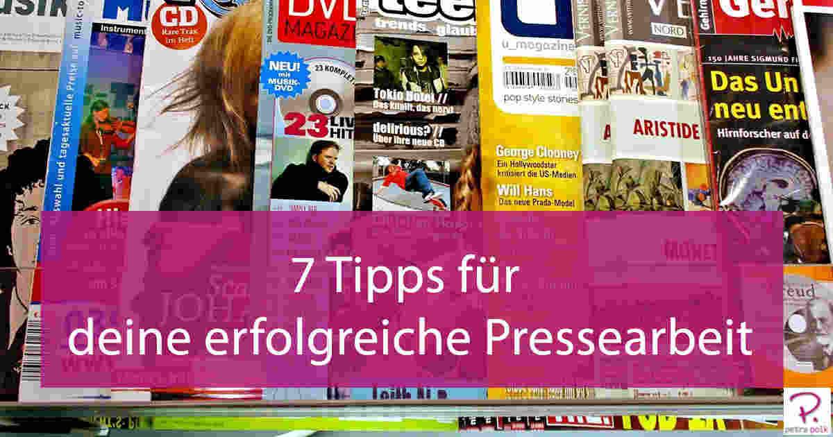 7-Tipps-für-deine-Pressearbeit