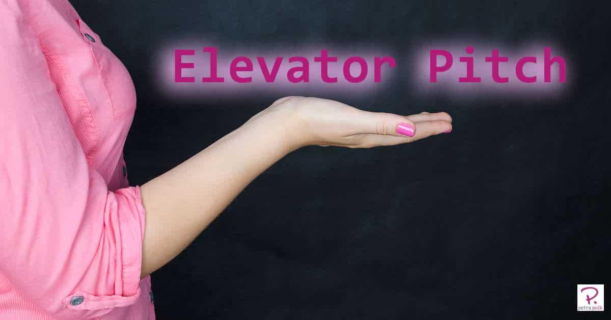 Macht dein Elevator Pitch neugierig